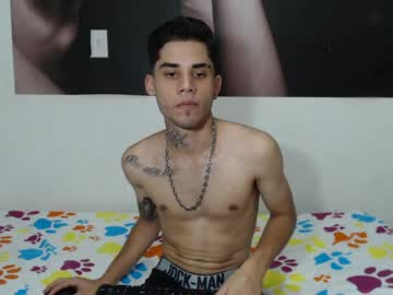 [30-09-20] sexy_duoxx record public webcam video from Chaturbate