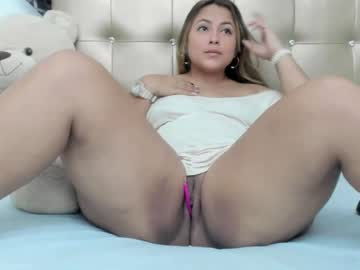 [15-12-20] sweet_rosy chaturbate public webcam video