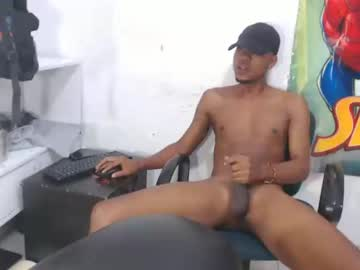 [19-02-20] blacks_boys_muscle private webcam from Chaturbate.com