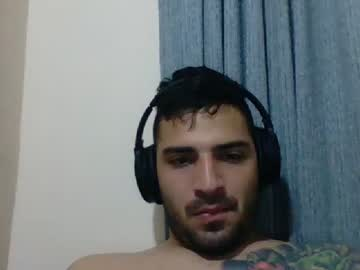 [29-10-20] jkmilo05s private show from Chaturbate