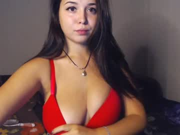 [04-10-20] dominicawopsi private from Chaturbate