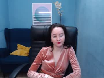[20-02-20] ninnys record private show video from Chaturbate.com