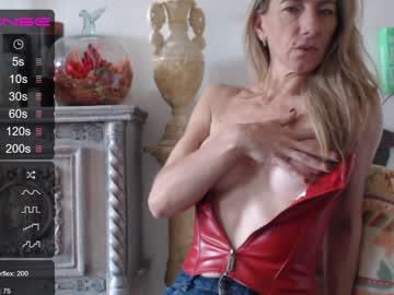 [18-09-20] mistrale80 chaturbate webcam video