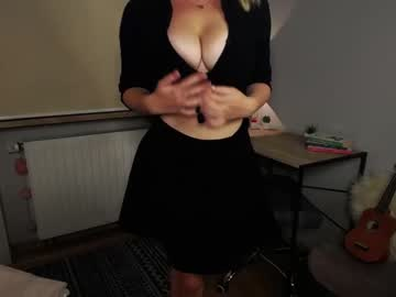 [28-06-21] mysteriousnattyx private show video
