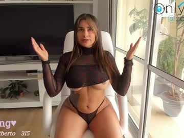 [19-04-21] zoeliiv record private show video from Chaturbate.com