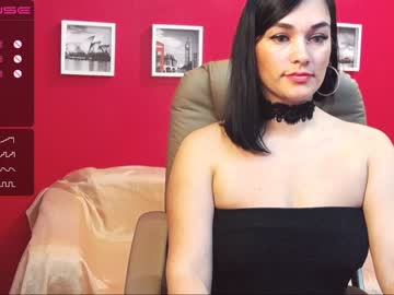 [12-09-20] chantallovely private XXX video from Chaturbate.com