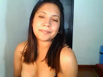 [08-01-21] yessiforu public webcam from Chaturbate