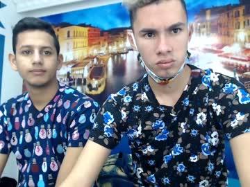 [03-06-20] teddyxxrian record blowjob video from Chaturbate