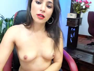 [18-09-20] caitlyn1_ private show video