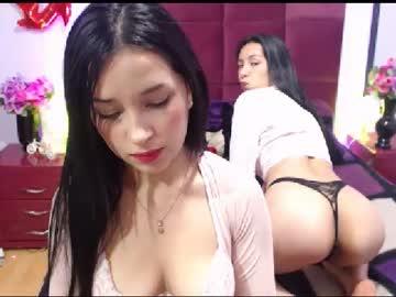 [09-12-20] lesbianhornyyx chaturbate public webcam video