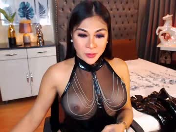 [20-10-20] missuperiorcelinex private sex show