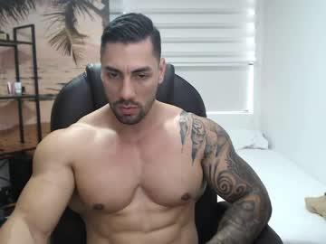 [28-05-20] adam_riich chaturbate webcam video