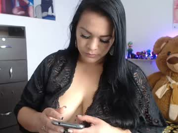 [16-10-20] luna_martinez record show with toys from Chaturbate.com