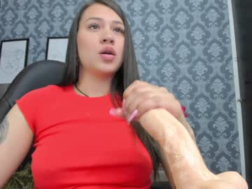 [09-06-21] lina_macallan record blowjob video from Chaturbate.com