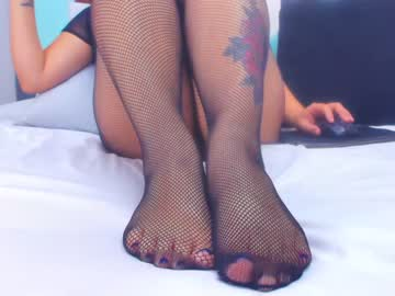 [10-02-21] the_dolls premium show from Chaturbate