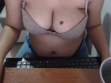 [12-01-21] antonellaheart record blowjob video from Chaturbate