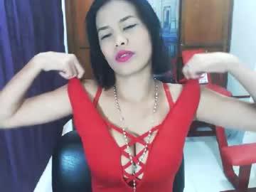 [25-02-20] dulce_alana record video with dildo