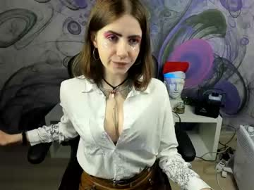 [10-12-20] mad_sorceress chaturbate webcam video