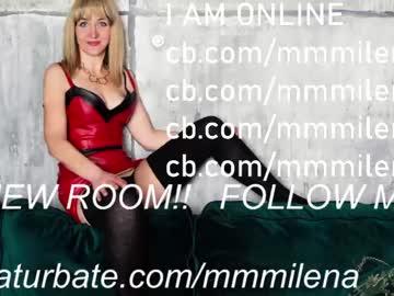 [03-01-21] milf_milena chaturbate private show