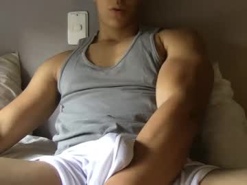 [13-08-20] loganwolfp chaturbate video with dildo