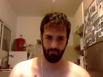 [16-04-20] rockistman record public show from Chaturbate