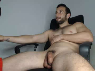 [27-09-20] zarco_fit9 chaturbate video with toys