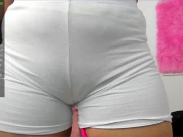 [28-04-21] danna_scott26 chaturbate private show video