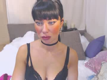 [05-01-21] dikayalisa chaturbate private XXX video