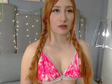 [23-08-20] megan_rousse record show with cum from Chaturbate