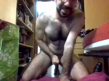 [02-07-20] skyrender1989 public show video from Chaturbate