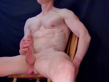 [25-01-21] hung_gym_dad8 public show video from Chaturbate