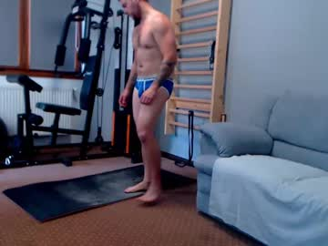 [05-05-20] neillmagik private show video from Chaturbate.com