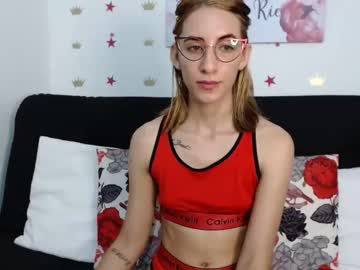 [17-12-20] vanessa_11 public webcam from Chaturbate