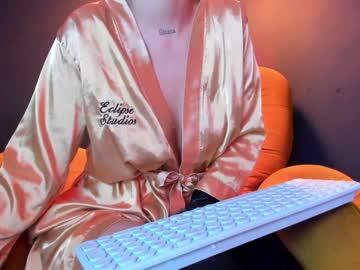 [23-09-21] evil_eva webcam video
