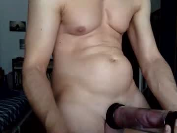 [27-10-20] hardcock_boy record public show video
