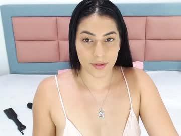 [13-09-20] bauty_salome chaturbate private sex video