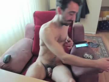 [23-01-21] oktay2468 record blowjob video from Chaturbate