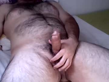 [19-10-20] dudi28 private show from Chaturbate
