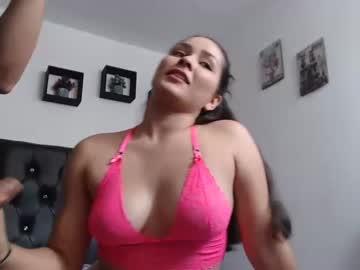 [09-02-20] nicolleandpablo chaturbate private sex video