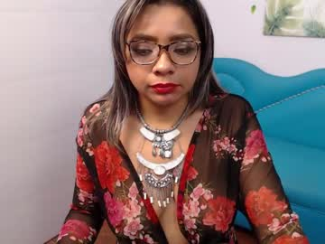 [05-06-20] sexymilfcox record premium show from Chaturbate
