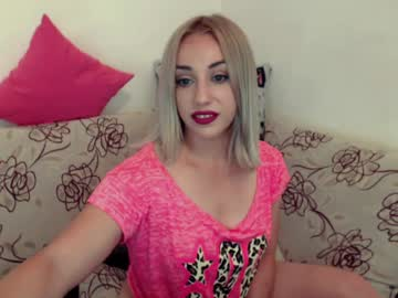 [10-08-20] flexibleblondie record blowjob show from Chaturbate