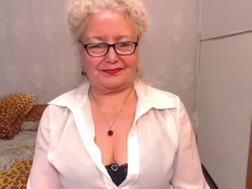 [08-10-20] grannywithhairypussy chaturbate video