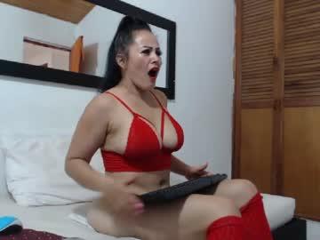 [28-10-20] milf_bigboobs record private sex video