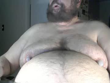 [29-02-20] bear4bears record blowjob video from Chaturbate.com