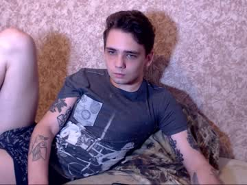 [11-10-20] nilsonelninoloveyoubabe webcam show from Chaturbate