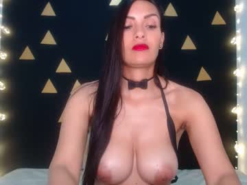 [19-08-20] kendralinden chaturbate private XXX show
