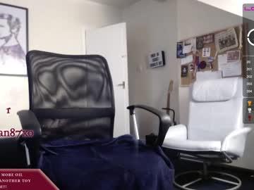 [02-11-20] sweetballs97 chaturbate private webcam