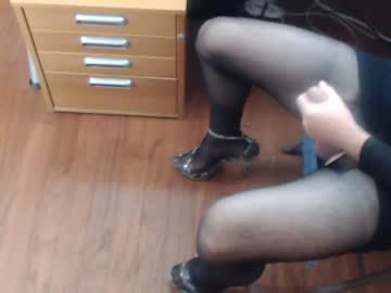 [22-05-20] nylons123456 private show video