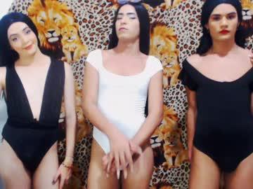[09-04-20] thedollshouse nude record