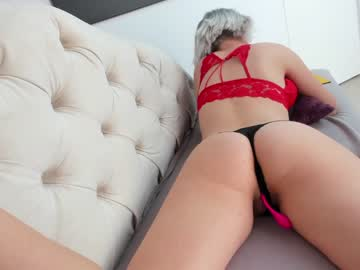 [24-09-21] siennajames record private from Chaturbate